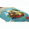 Wonder Pets Super Pets Bedroom Collection