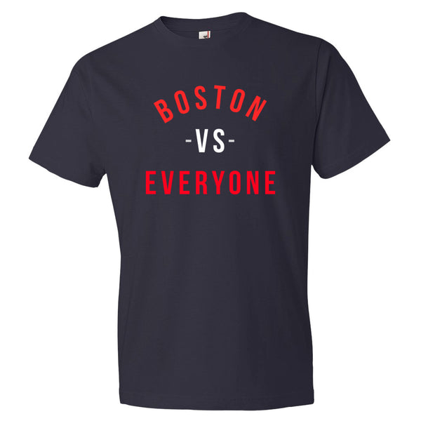 Boston vs. Everyone