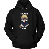 Trumpy Cat (Trump mens shirt, womens shirt, hoodie)