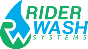 Rider Wash Systems