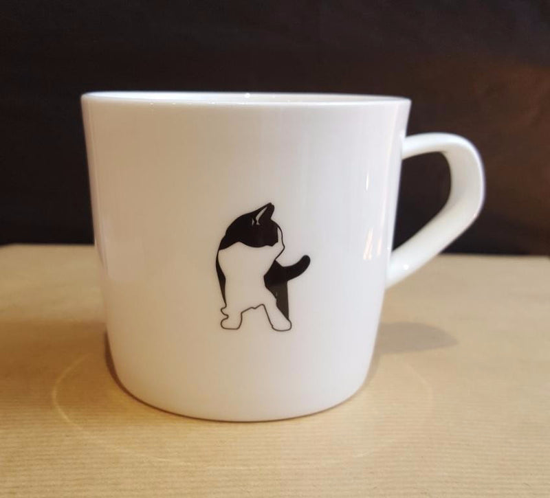 Tasse chat Nothing as Paris - Hariet et Rosie