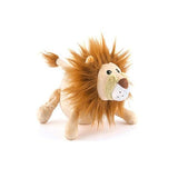 Peluche Léonard le lion collection Safari