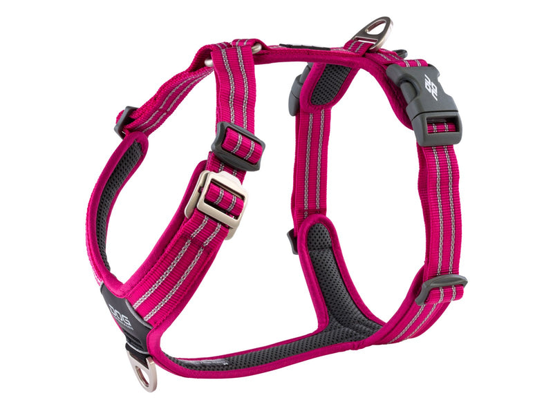 Harnais pour chien Comfort Walk Air Dog Copenhagen [New]