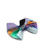 Noeud papillon pour chat Feather