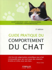 Guide pratique du comportement du chat - Hariet et Rosie