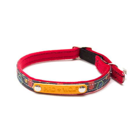 Collier pour chat Lucky dog