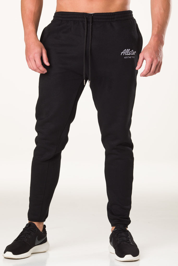 Allstar Aesthetics Bottom - Black