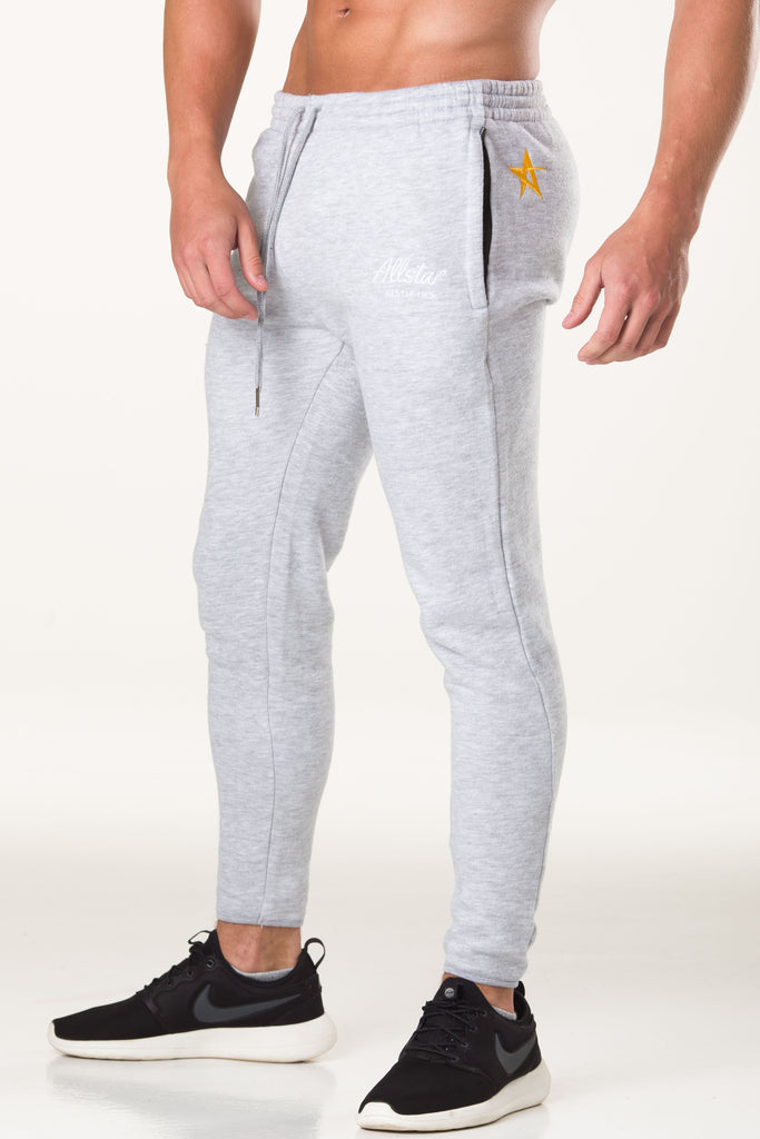Allstar Aesthetics Bottom - Grey
