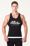 Allstar Aesthetics Stringer - Black