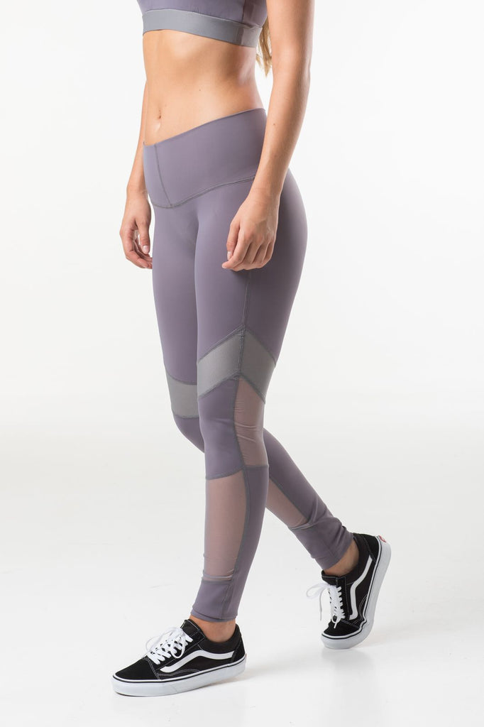 Allstar Leggings - Grey