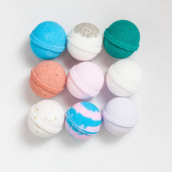 Bath Bombs - Old Whaling Co.