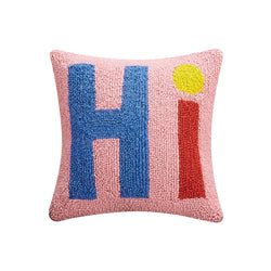 Hi Hook Pillow