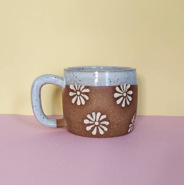 Lazy Daisy Mug 8oz