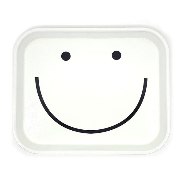 Happy Face Trinket Tray