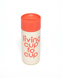 Living Cup To Cup Travel Mug