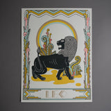 Zodiac Screenprints