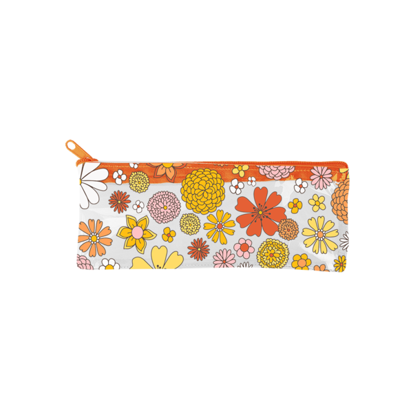 Flower Power Pixie Pouch
