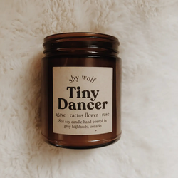 Tiny Dancer 8oz Candle