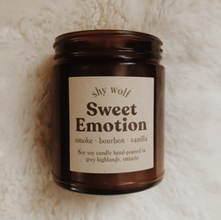 Sweet Emotion 8oz Candle
