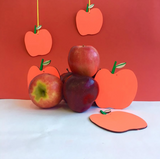 Fruit Wall Charms