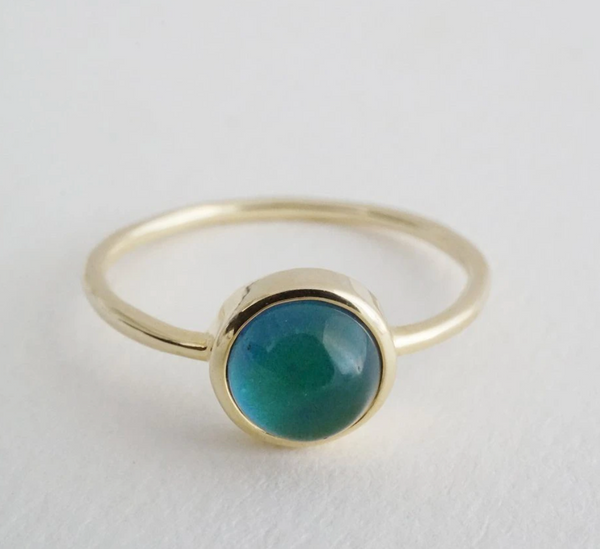 Mood Ring (Size 7)