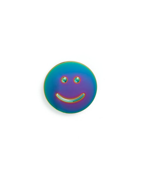 Smiley Bottle Opener Magnet