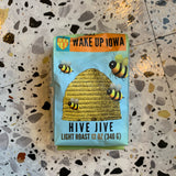 Wake Up Iowa Coffee