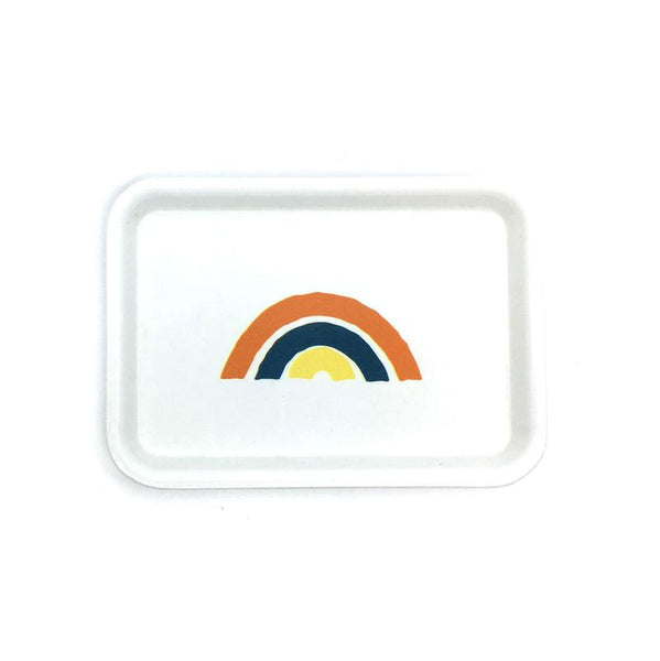 Rainbow Trinket Tray