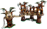 LEGO Star Wars 10236 - Ewok Village