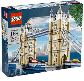 LEGO Creator 10214 - Tower Bridge