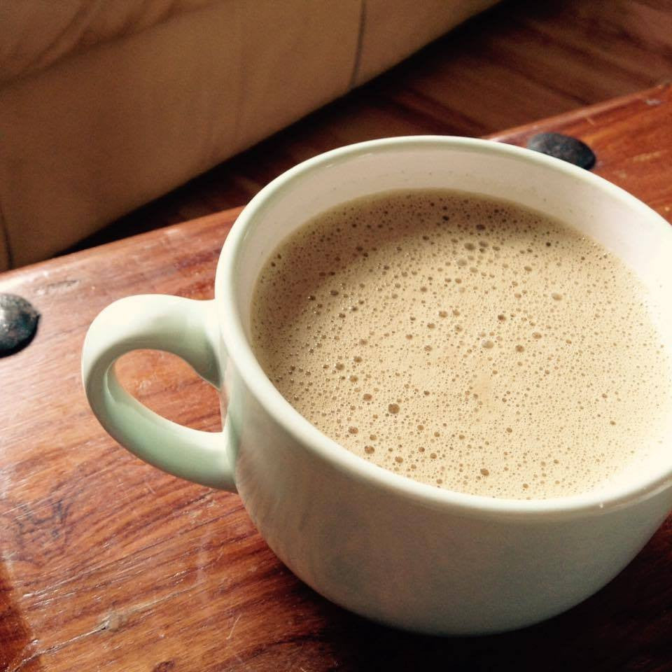 The Winter Chills Got You Down? Stay Warm With Our Matcha Hot Chocolate Recipe!