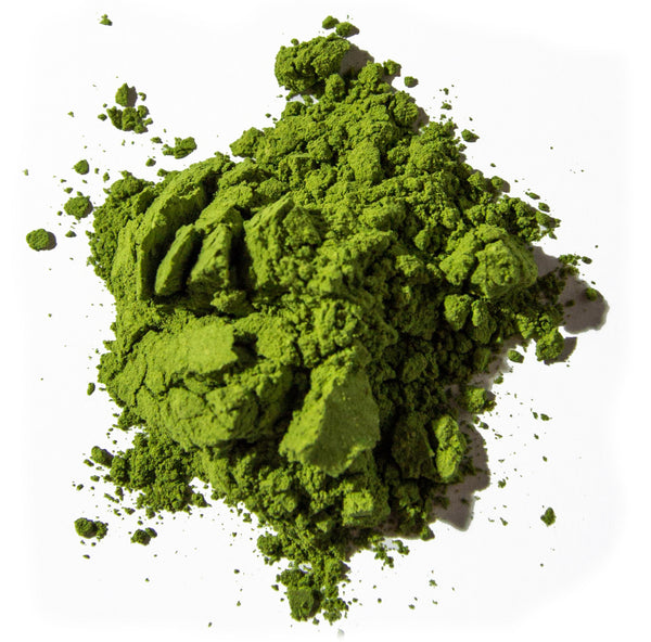 Premium Matcha Green Tea Powder in Steel Tin (50g)