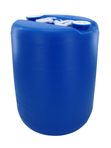 15 Gallon Tight-Head Drum, Short 2 Handle