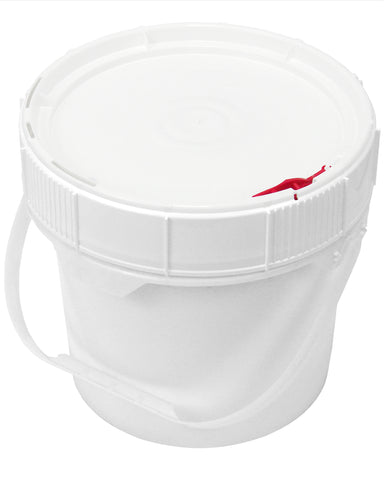 2.5 Gallon Screw-top Bucket - TankBarn
