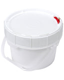 2 Gallon Screw-top Bucket