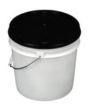 Snap on Lids for 2 Gallon Buckets - TankBarn
