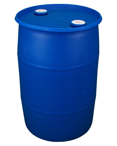 30 Gallon Tight-Head Drum