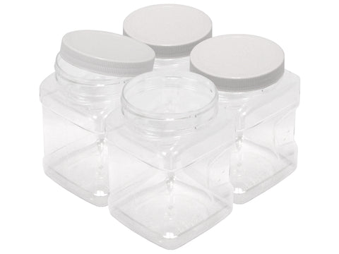 32 oz PET Container - TankBarn