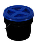 3.5 Gallon Bucket With Gamma Seal Lid - TankBarn