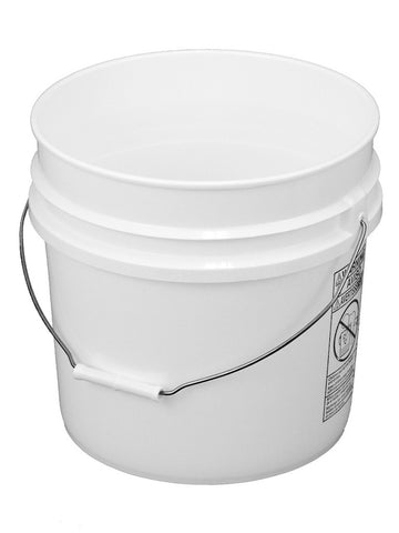4.25 Gallon Bucket