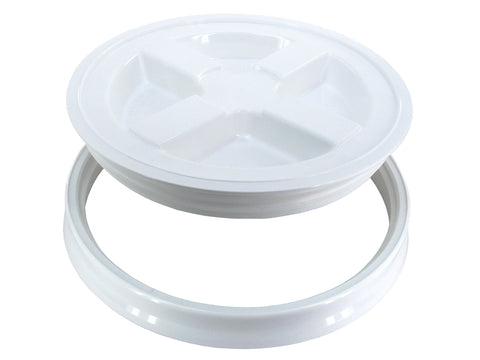 Gamma Seal Lid for 3.5 - 7 Gallon Buckets