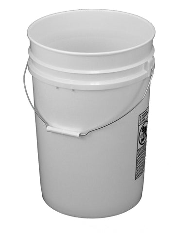 6 Gallon Bucket