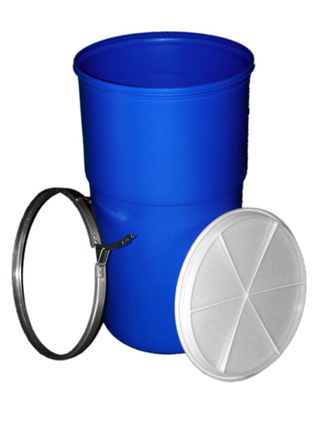 14 Gallon Open-Head Drum - TankBarn