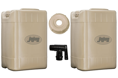 Jojug™ Heavy Duty Water Jug