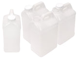 Natural 2.5 Gallon F-style Jug - TankBarn