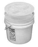 4.25 Gallon Bucket With Gamma Seal Lid - TankBarn