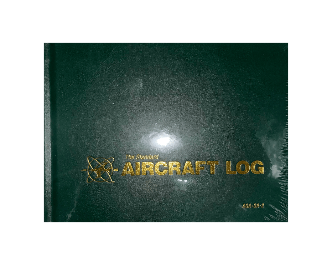 The Standard Aircraft Log (Green)