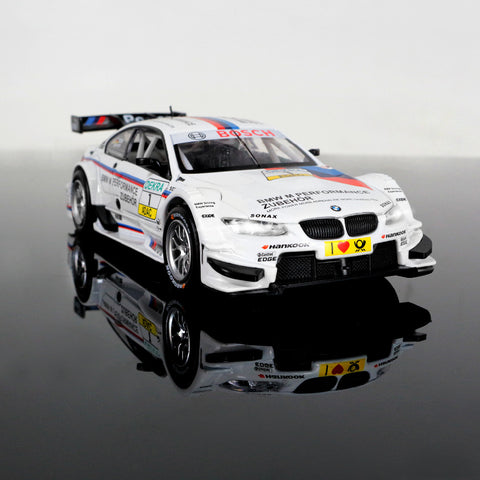 BMW Racing Toy Car
