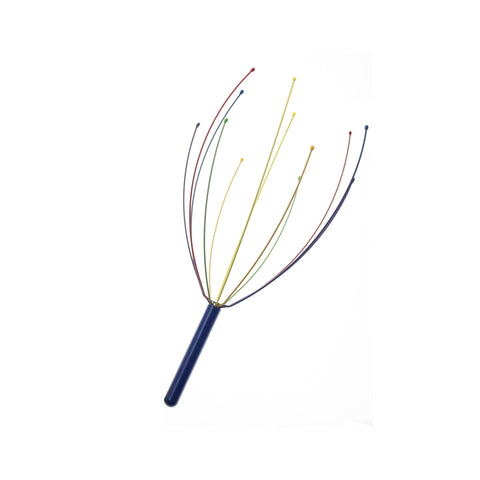 Hand Held Scalp Massager