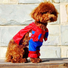 Image of Spiderman Pet Cosplay